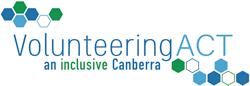 VolunteeringACT Logo