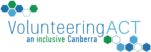 VolunteeringACT logo